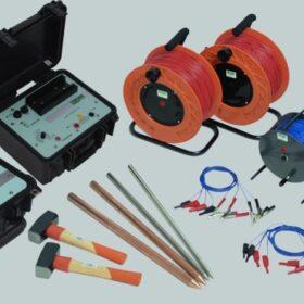 دستگاه ژئوالکتریک RM1