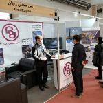 زمین سنجش رایان در نمایشگاه معدن کرمان_تیرماه99