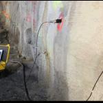 Tunnel Seismic Prediction (TSP)